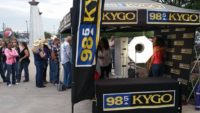 KYGO Photo Booth Set Up at The Pepsi Center.jpg