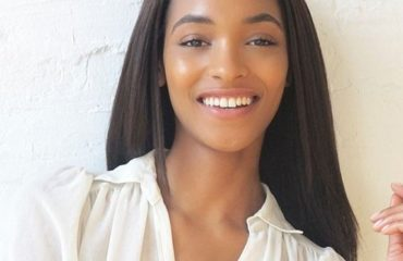 Jourdan Dunn Is The New Face Of Maybelline