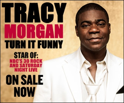 Tracy Morgan Funny