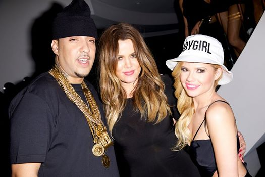 Chanel West Coast Feat. French Montana