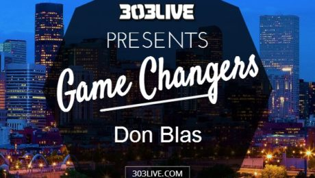 Game Changers Don Blas