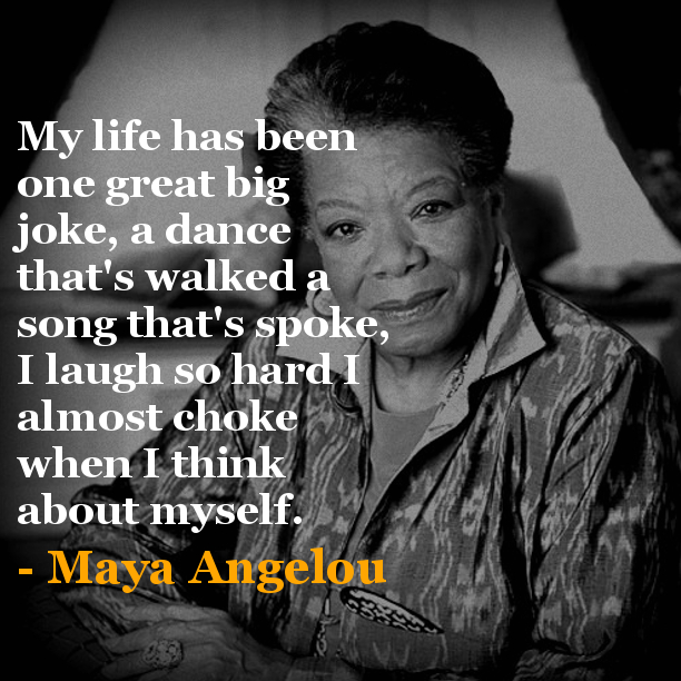 Maya-Angelou-303Live Quotes