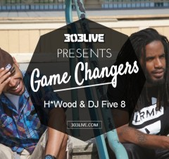 Hwood & DJ Five 8