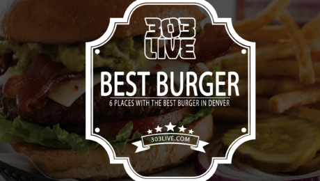 Best Burgers In Denver