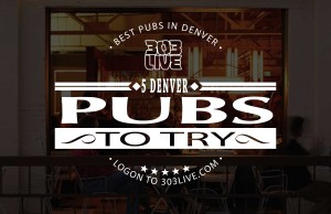 Best Pubs Around Denver Colorado