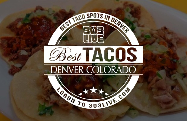 The Best Tocos Spots in Denver