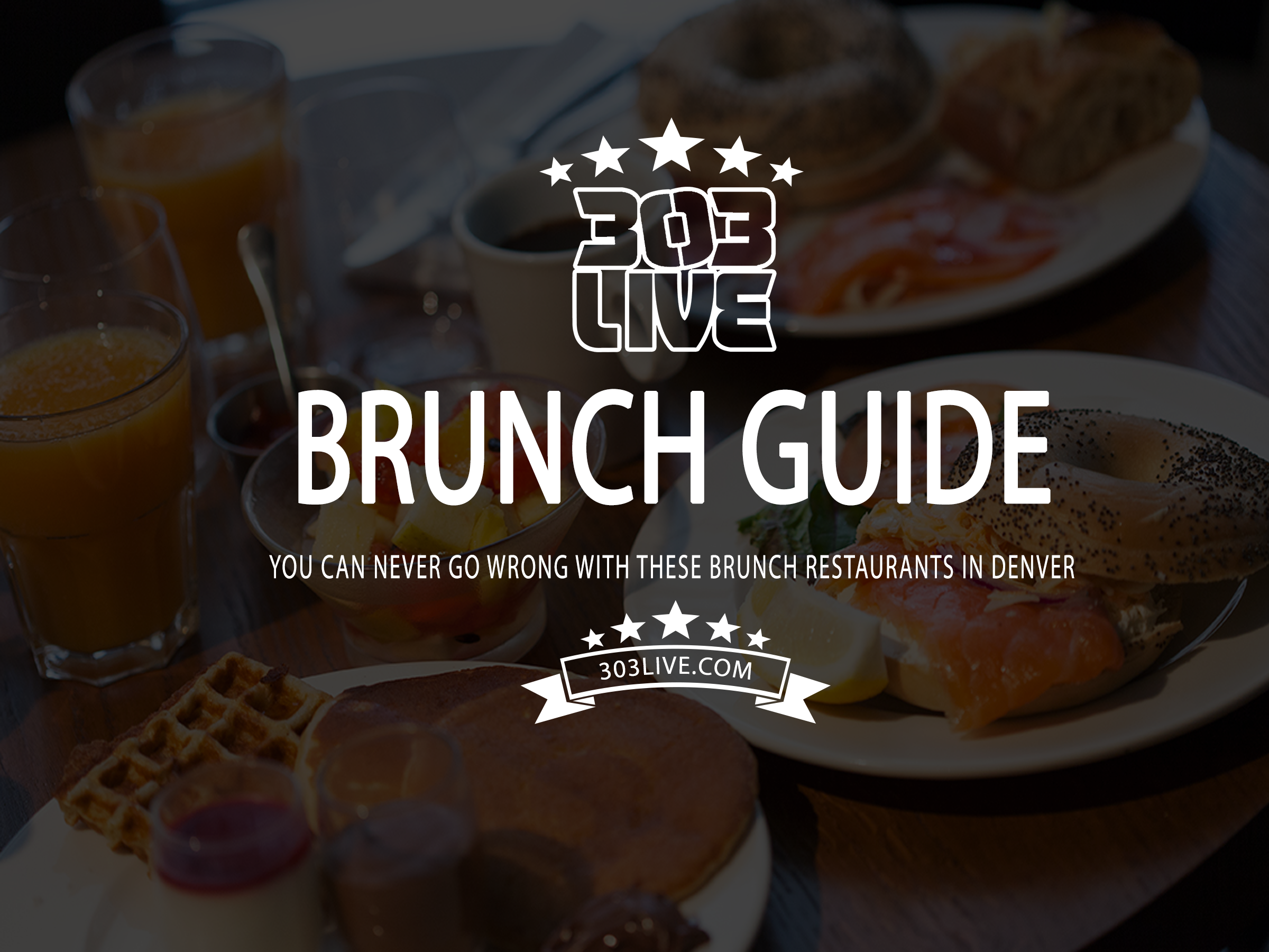 Denver Brunch Guide