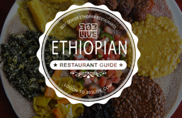 Ethiopian Food Denver