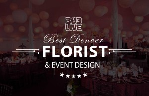 best florist in denver