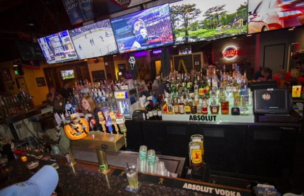 Best Sport Bars Around Denver