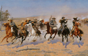 The Western: An Epic in Art and Film @ Denver Art Museum