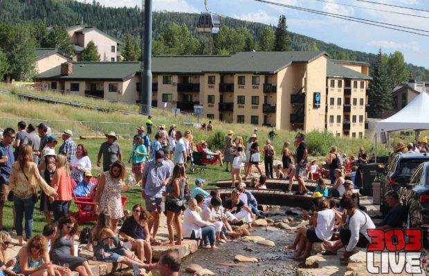 Steamboat Springs Wine And Food Festival