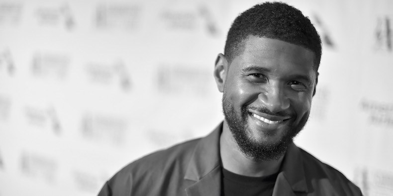 """Usher and Zaytoven Drop New Album """"A"""""""