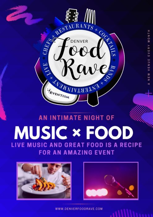 Denver Food Rave